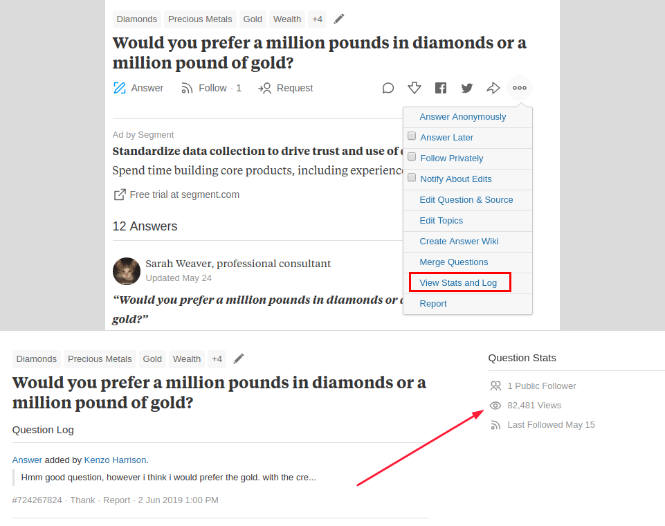 Beginner-Friendly] The Complete Quora Marketing Guide | 256 Kilobytes