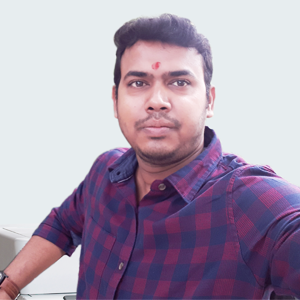 Profile Photo - Anindya Chakravorty