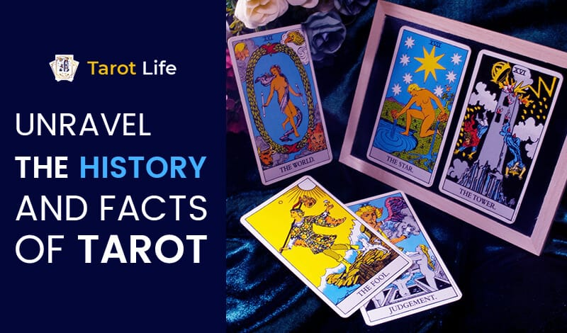 Profile Photo - Yourtarotlife